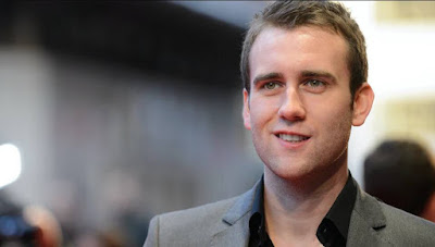 Matthew Lewis as Neville Longbottom