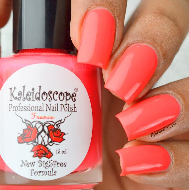 Kaleidoscope 07
