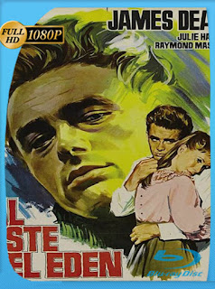 Al Este del Edén (1955) HD [1080p] Latino [GoogleDrive] SXGO