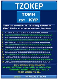 TZOKER TOMH TOY KYR
