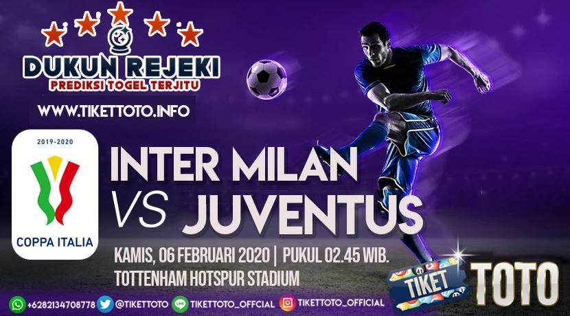 Prediksi Pertandingan AC Milan vs Juventus 14 Februari 2019