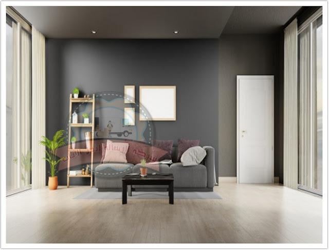 نصائح للتصميم الداخلي للمنزل النموذجي