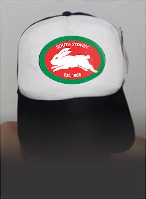 Trucket Hat Print