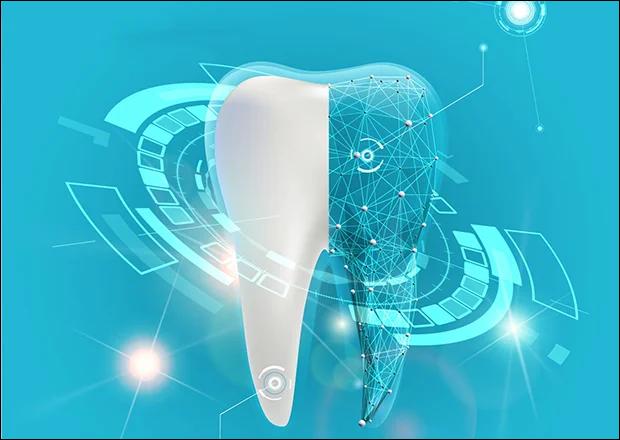 l'intelligence artificielle en dentisterie