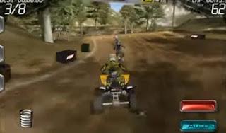 Game Balap Trail