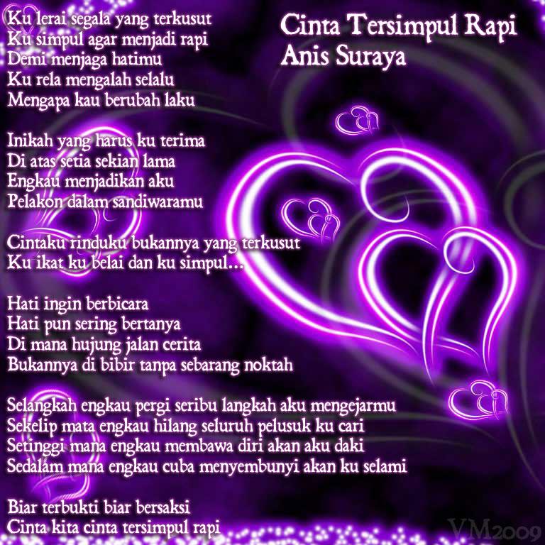 Puisi Cinta Yang Romantis Terbaru - Kata Terbaru