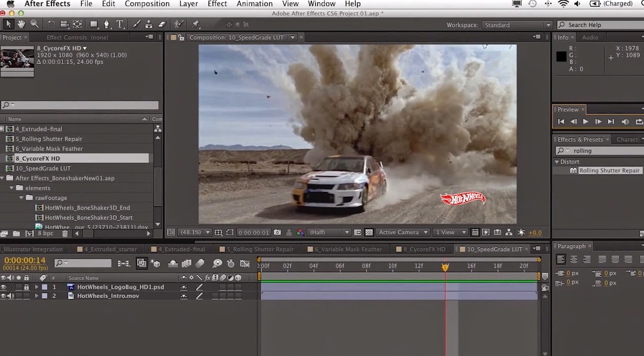 after effects software torrent