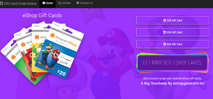 CARDABLE GIFTCARD SITE 2020