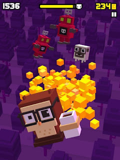 Shooty Skies – Arcade Flyer Apk v1.801.5482 Mod (Characters Unlocked & More)