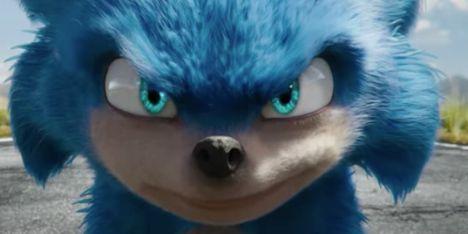 Sonic Live Action Mendapat Kritik Pedas dari Penggemar! Akhirnya akan Didesain Ulang