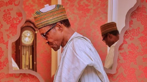 How True? American Data Giant In £2m Deal To Stop Buhari