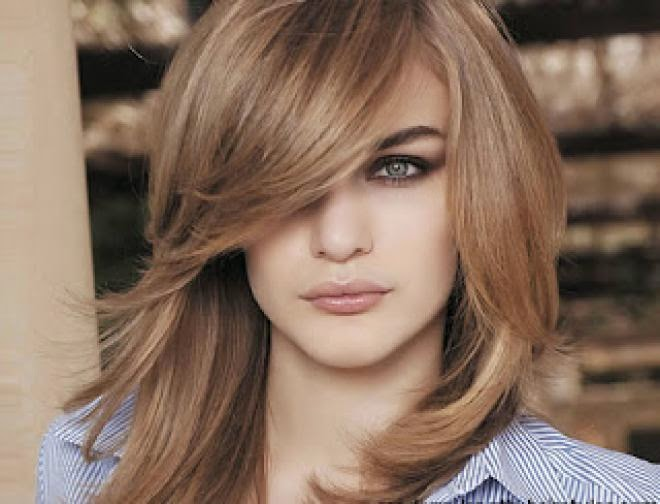 coupe cheveux long volumineux