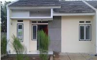 Jual Rumah Minimalis KPR Bojonggede  Bogor