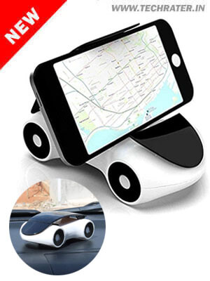 Car Shape Mobile Holder for cars and SUV