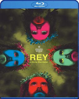 Rey [BD25] *Español Latino