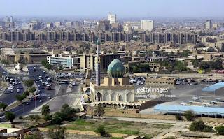 Kisah 2 Wanita Shalihah Di Baghdad