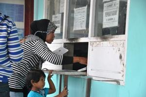 Semua KTP Penduduk Tanjung Selor Bakal Ditarik, Jika Berubah Status Jadi Kotamadya