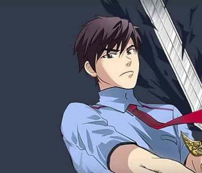Baca Webtoon The Gamer Full Episode