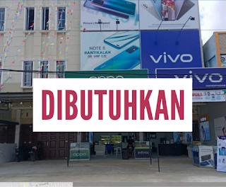 LokerPku, Loker pku, Lowongan kerja pekanbaru