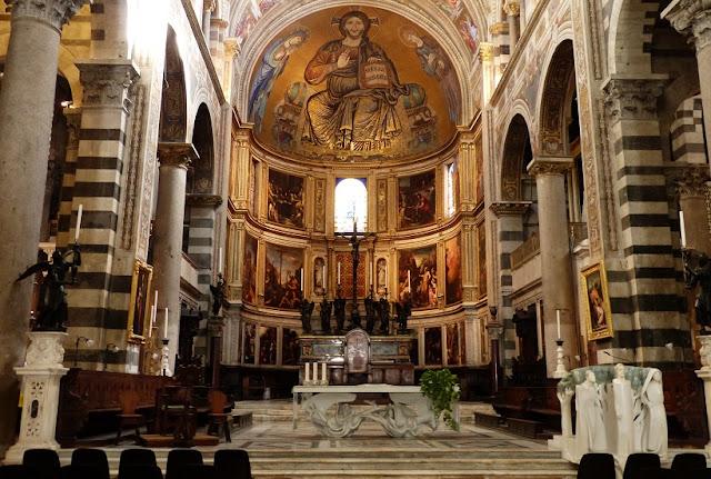 Duomo de Lucca