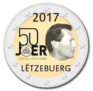 2017 Luxemburgo
