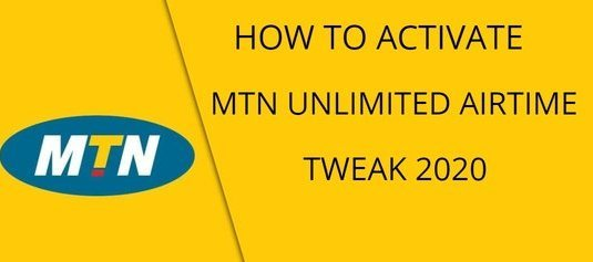 Latest mtn free airtime