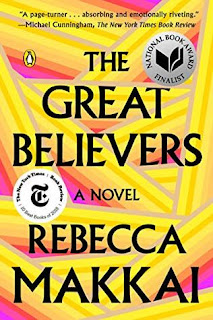 The Great Believers by Rebecca Makkai