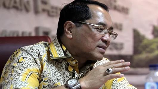 Golkar Sebut WNA Punya E-KTP Bukan Produk Pemerintah Jokowi