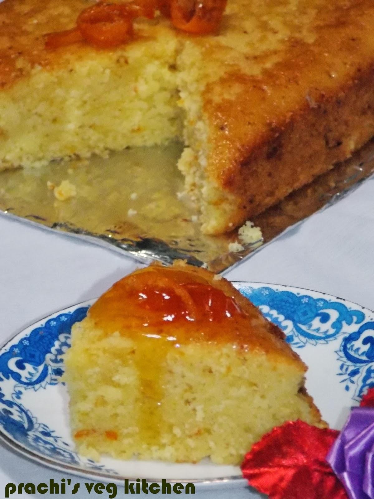 Easy Cake Recipe Hindi Me