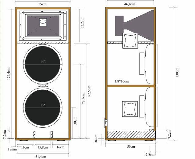 Cara Membuat Box Speaker 12 Inch Mudah Terbaru