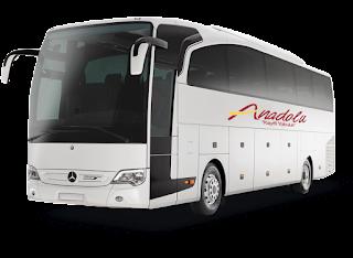 Anadolu Ulaşım En Sık Gittiği Otogarlar Haritada görmek için tıklayınız.  Otobüs Bileti Otobüs Firmaları Anadolu Ulaşım Anadolu Ulaşım Otobüs Bileti Anadolu Ulaşım İçin Yolcularımızın Son Yorumları