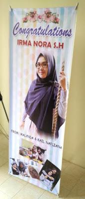 banner murah