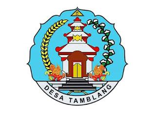 Makna Lambang / Logo Desa Tamblang