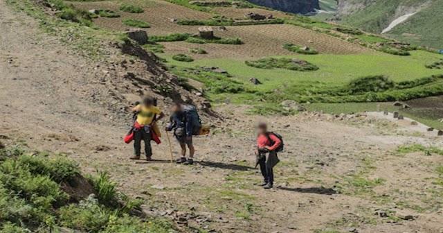 हिमाचल: 27 को ट्रैकिंग पर निकले थे तीन युवक, अब तक नहीं लौटे; लापता मान, तलाश शुरू