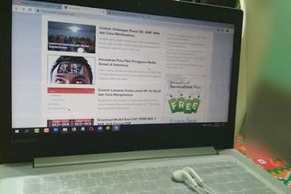 Kosngosan.com : Media Blog Pembelajaran dan Panduan Umum