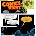 Roma: la Comics night di Mokapop e Mondadori via Piave