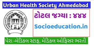Urban Health Society
