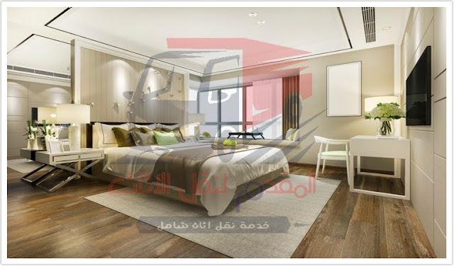 كيفية اختيار أفضل بلاط غرفة النوم