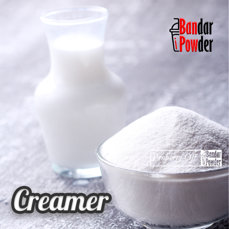 Jual Non Diary Creamer Bubuk Minuman Pengganti Susu