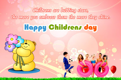 Awesome Children day Shayari Poetry