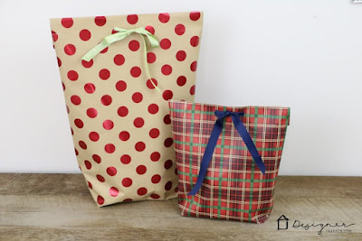 5 Unique Gift Wrapping Ideas