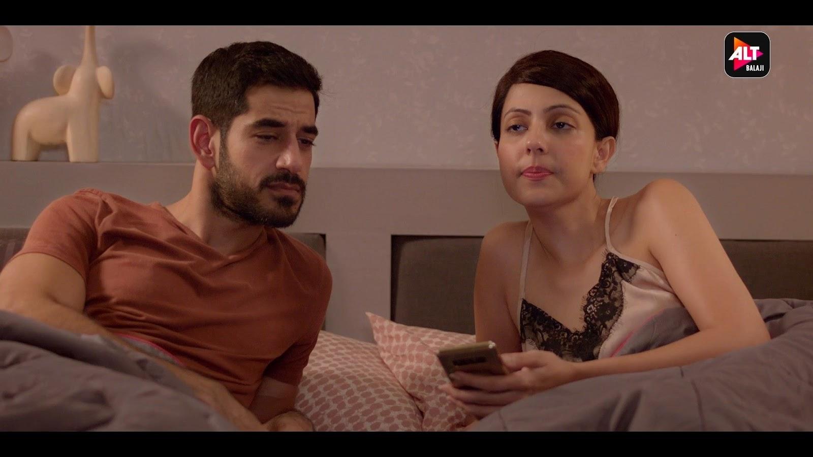 Download Broken But Beautiful 2019 (Season 2) Hindi {ALT Balaji Series} WeB-DL