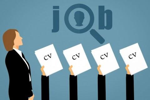 How to get work - find job