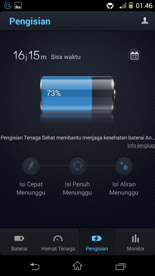 DU Battery Saver PRO Full Version