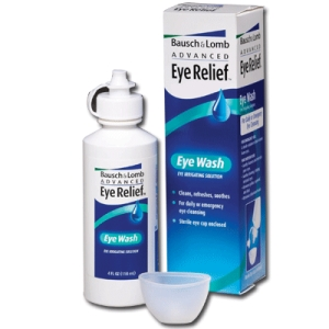 Eye Wash Solution, Eye wash Kit