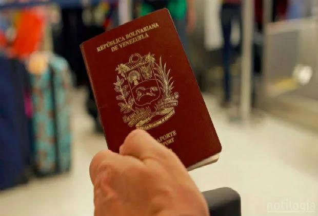 El Nacional: 45 pasaportes invalidados a periodistas, políticos opositores y sus familiares desde 2017