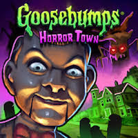 Goosebumps HorrorTown Apk