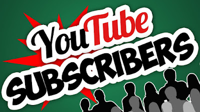 YouTube Subscribers ,Get Free,How to