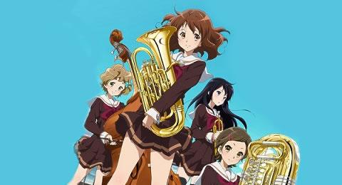 Hibike! Euphonium Anime Episode Download