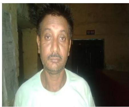 कानपुर नगर थाना सचेण्डी पुलिस द्वारा अभियुक्त को अवैध शराब के साथ किया गिरफ्तार